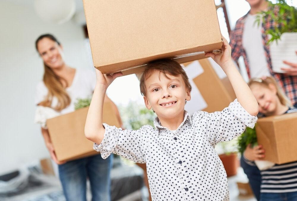 Comment choisir la bonne période pour faciliter votre déménagement