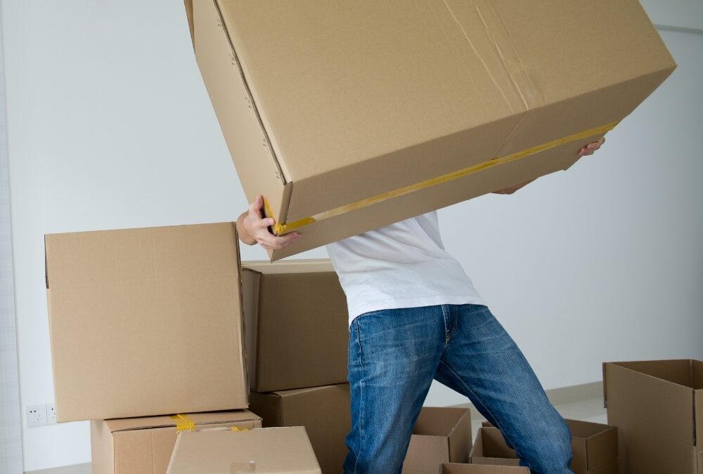 L'assurance complémentaire est-elle nécessaire pour votre déménagement ?